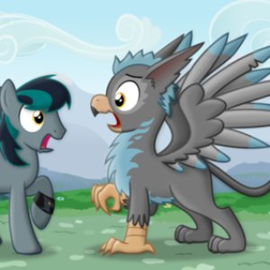 Image for 'BlackGryph0n & BAASIK'