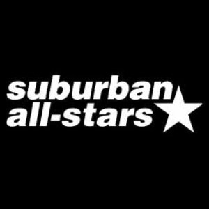Image for 'Suburban All-Stars'
