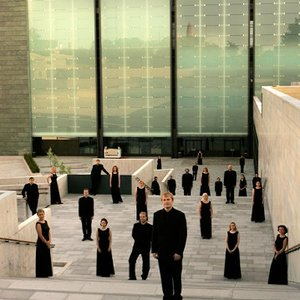 Image for 'Tõnu Kaljuste: Estonian Philharmonic Chamber Choir'