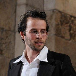 Image for 'Philippe El Hage'