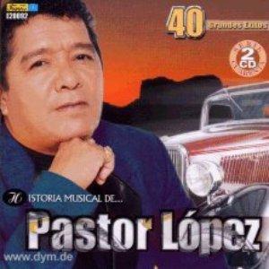 Image for 'Pastor Lopez Y Su Combo'