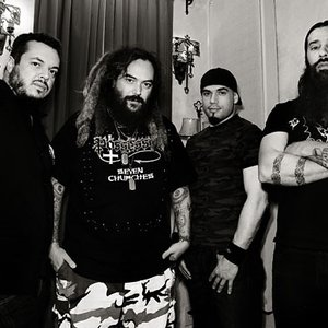 Image for 'Cavalera Conspiracy'