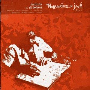 Image for 'Instituto & DJ Dolores'