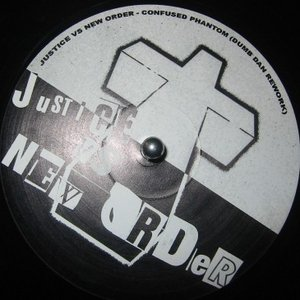 Image for 'Justice Vs. New Order'