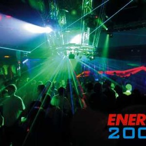 Image for 'Energy 2000 Mix Vol. 12'