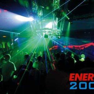 Zdjęcia dla 'Energy 2000 Mix Vol. 12'