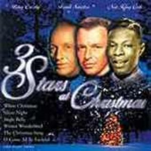 Image for 'Bing Crosby - Frank Sinatra - Nat King Cole'