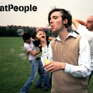 Image for 'Neat People'