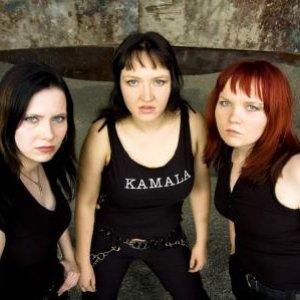 Image for 'Kamala'