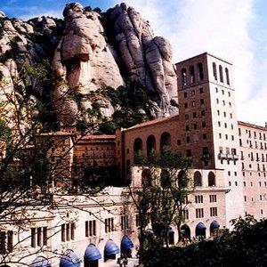 Image for 'Coro de Monjes de la Abadia de Montserrat, Pater Gregorie Estrada'