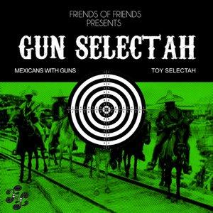 Bild för 'Gun Selectah'