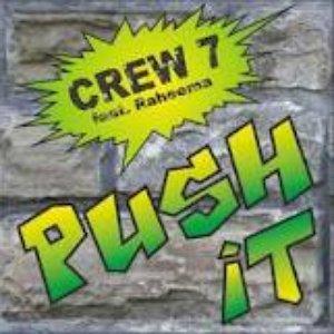 Image for 'Crew 7 feat. Raheema'