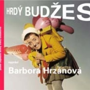 Image for 'Hrzanova, Barbora'
