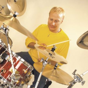 Image for 'Gregg Bissonette'