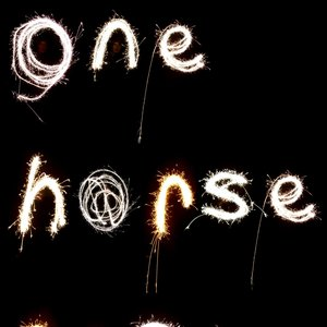 Image for 'One Horse Race'