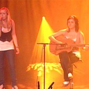 Image for 'Oda og Nina'