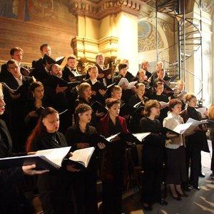 Image for 'Silesia Philharmonic Choir'
