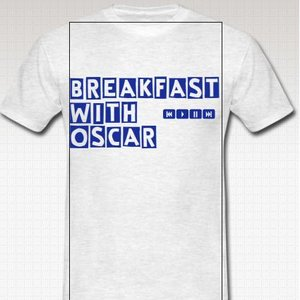 Image for 'Breakfast With Oscar'