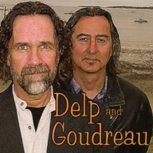 Image for 'Delp and Goudreau'