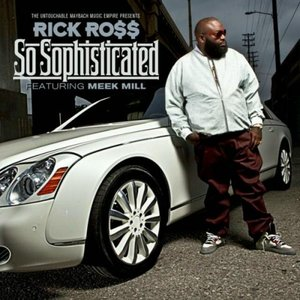 Image for 'Rick Ross Feat. Meek Mill'