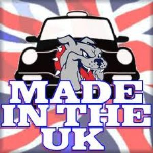 Image for 'UK Music Podcasters'