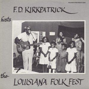 Image for 'Rev. F.D. Kirkpatrick'