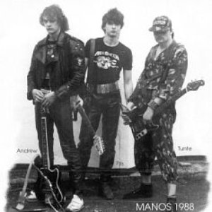 Image for 'Manos'