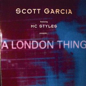 Image for 'Scott Garcia Feat. MC Styles'