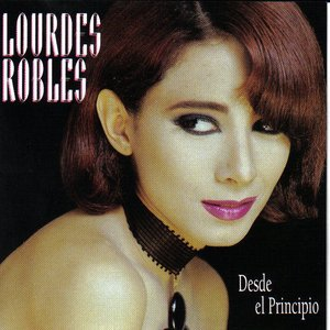 Image for 'Lourdes Robles'