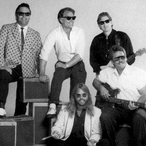 Image for 'Backtrack Bluesband'
