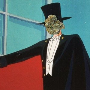 Image for 'Tuxedo Kamen'