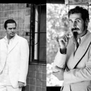 Bild für 'Mike Patton & Serj Tankian'