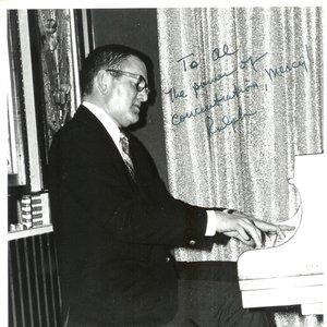 Bild für 'Ralph Sutton'