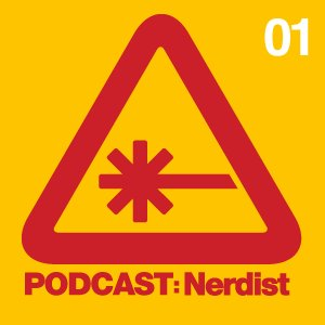 Image for 'The Nerdist'