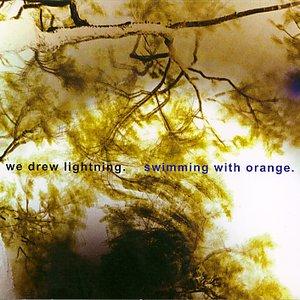 Image for 'We Drew Lightning'