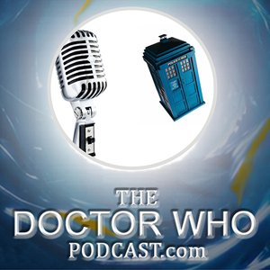 Image for 'The Doctor Who Podcast'