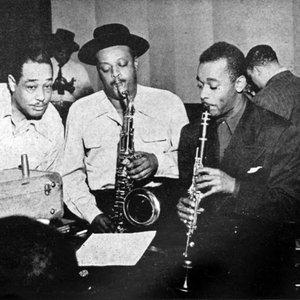 Image for 'Ellington, Duke, Ben Webster & Jimmy Blanton'