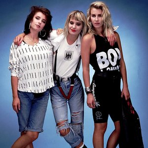 Image for 'Bananarama'