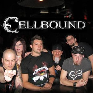 Image for 'Cellbound'