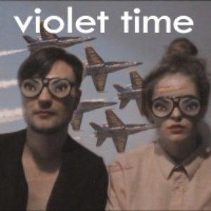 Image for 'Violet Time'