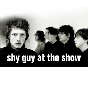 Bild för 'shy guy at the show'