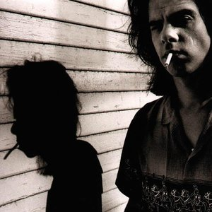 Image for 'Nick Cave'