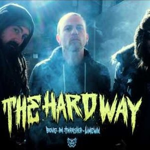 Image for 'The Hard Way'