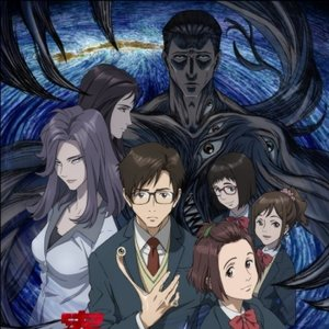 Image for 'Parasyte OST'