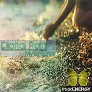 Bild für 'Digital Rain'