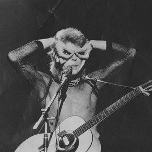 Imagen de 'David Bowie'