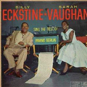 Image for 'Sarah Vaughan & Billy Eckstine'