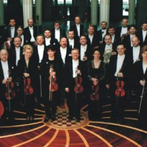 Image for 'Polish Chamber Orchestra'