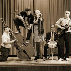 Image for 'Emmy Lou and the rhythm boys'