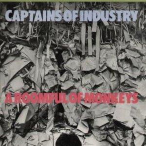 Bild für 'Captains of Industry'